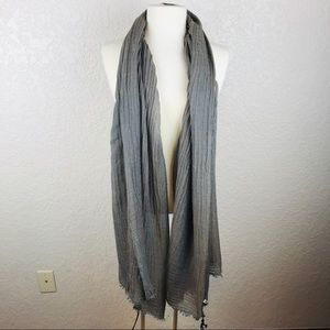 Kenneth Cole Reaction men's scarf new with tags